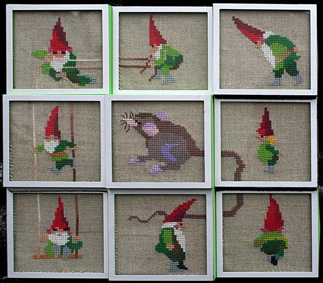 histoire de gnomes